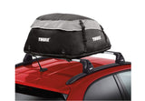 TCINT869 Jeep Mopar Roof Top Cargo Bag, Wrangler