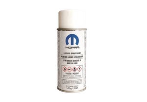 Jeep Mopar Touch-Up Spray Paint, 2020 Gladiator, 2018-2020 Wrangler