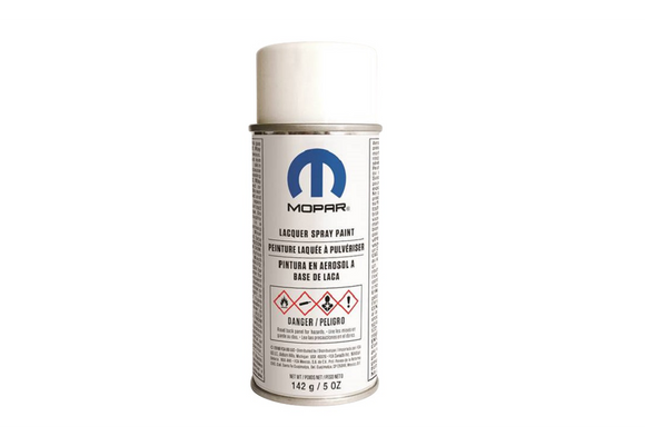 Jeep Mopar Touch-Up Spray Paint, 2020 Gladiator JT, 2016-2020 Wrangler JL