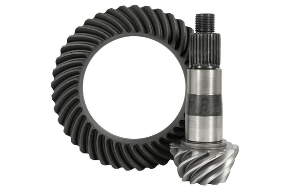 Yukon Ring & Pinion Gears, Front D44/210MM in 3.73 Ratio, Jeep, 2020 Gladiator, 2018-2020 Wrangler
