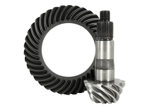 YG D44JL-411RYukon Ring & Pinion Gears, Front Dana 44/210MM in 4.11 Ratio, Jeep