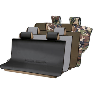 ARIES Seat Defender Bench Seat Cover Options