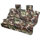 ARIES Seat Defender Bench Seat Cover Camo