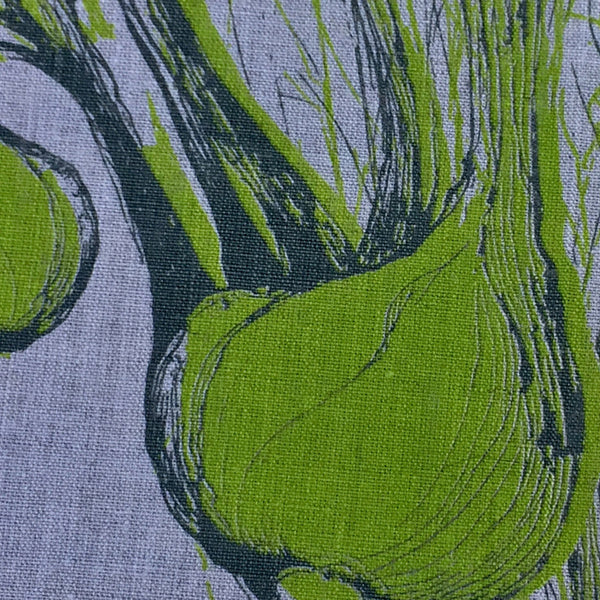 Fennel + Flower Tea Towel