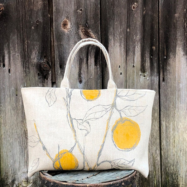 The Agnes Modern Tote No. 1. | Quince