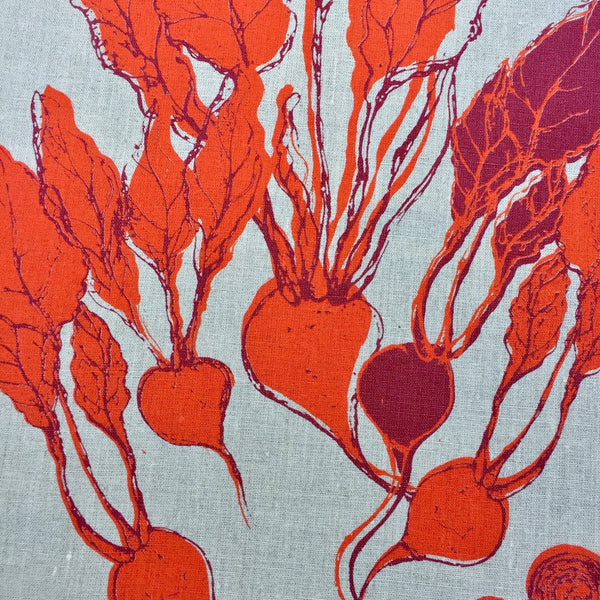 Beet Tea Towel