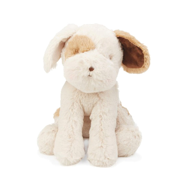 Bunnies by the Bay Bigger Skipit Puppy Dog Plush Stuffed Animal Toy Doll Tadpoles & Tiddlers Akron Bath Cleveland Ohio