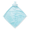 Angel Dear Blue Whale Baby Blankie