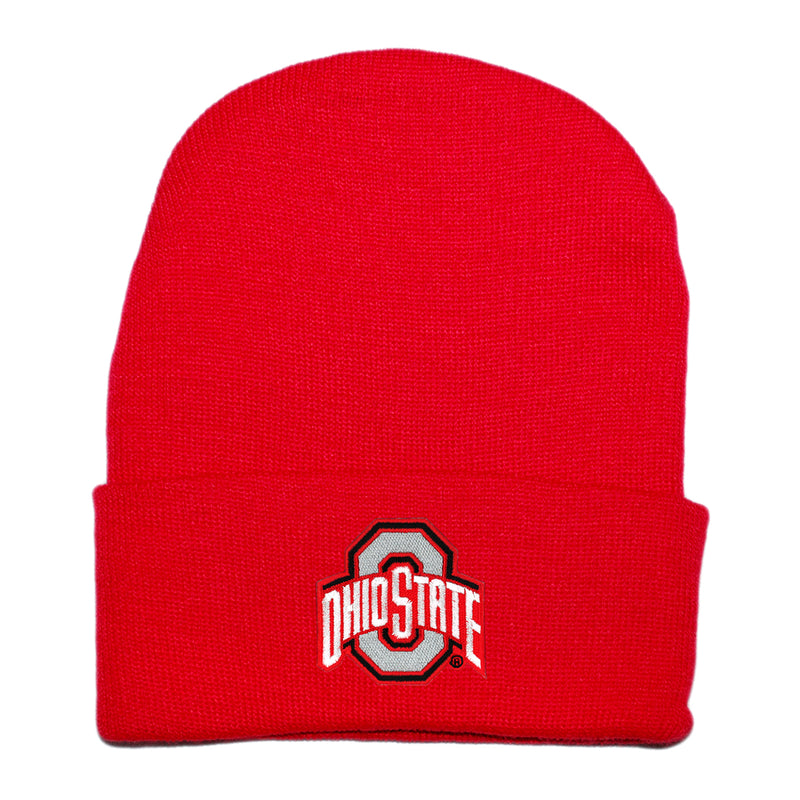 Ohio State University Red Hat