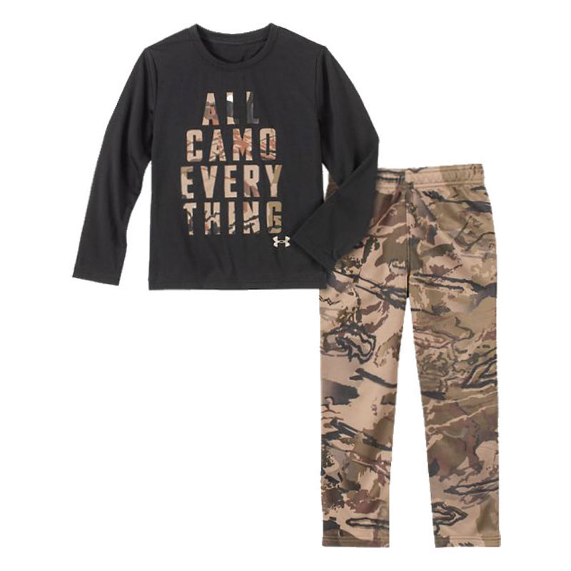All Camo Everything Set