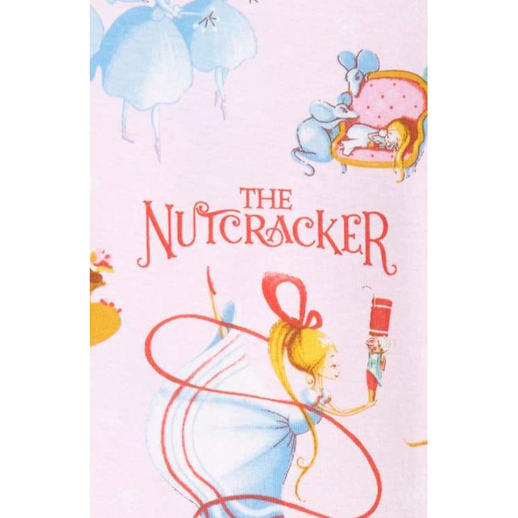 """The Nutcracker"" Pajama & Book Set"