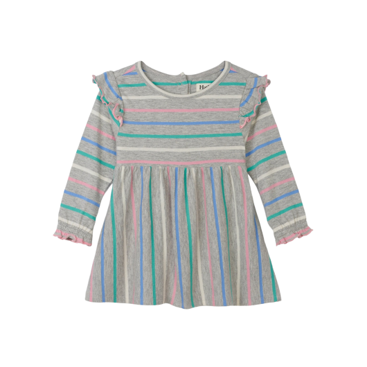 Sweet Stripes Dress