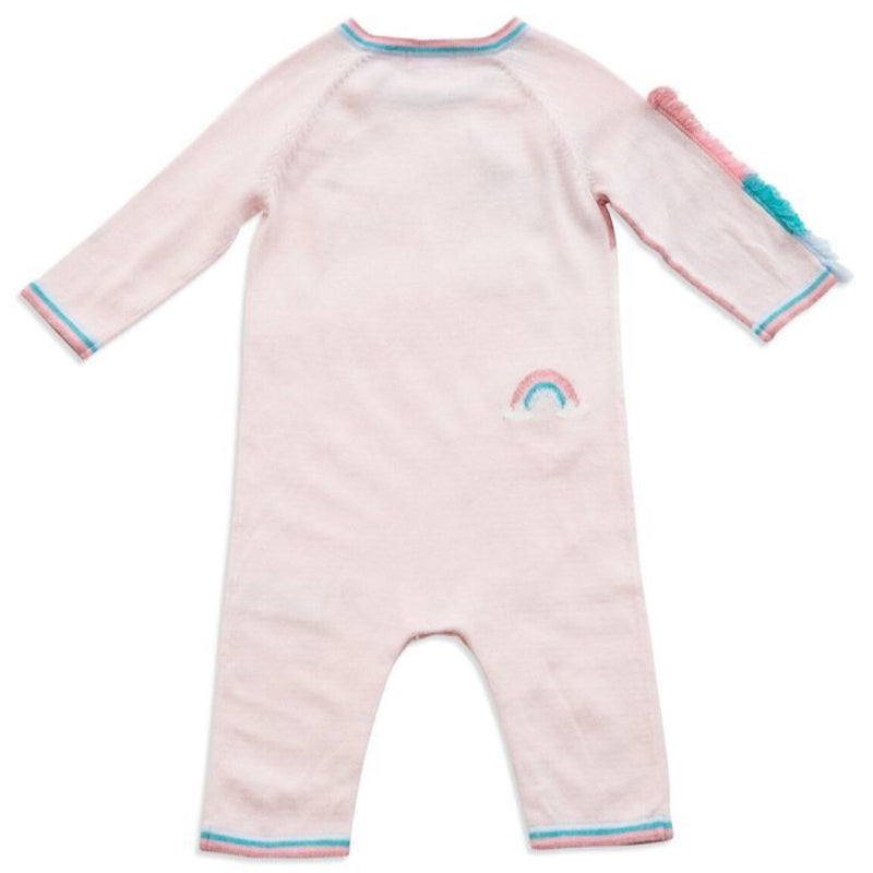 Cosmic Unicorn Knit Coverall