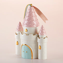 Enchanted Castle Ceramic Bank