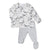 Seal Layette Set