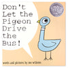 Don't Let the Pigeon Drive the Bus Hardback Children's Book Tadpoles & Tiddlers Akron Bath Cleveland Ohio