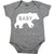 Emerson and Friends baby bear premium onesie gender neutral baby boy girl
