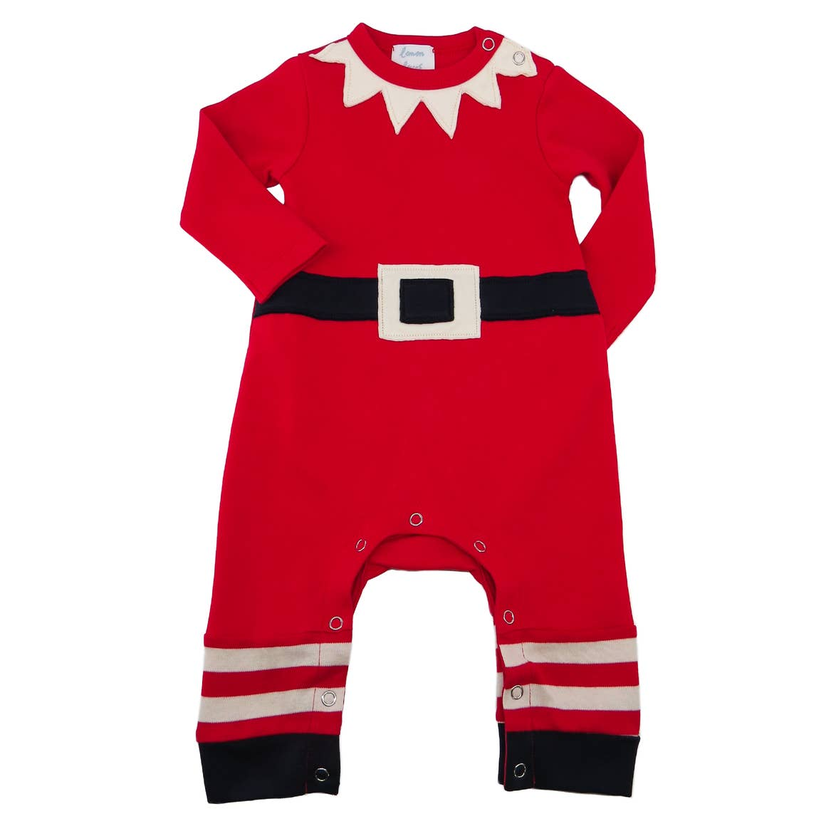 Mr.  Baby Elf Romper