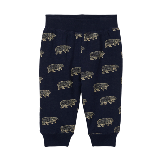 Band of Bears Reversible Jogger