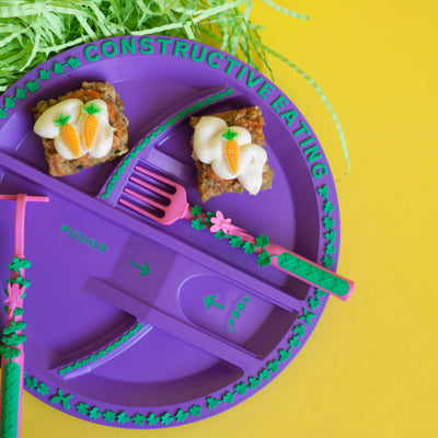 Garden Eating Utensils