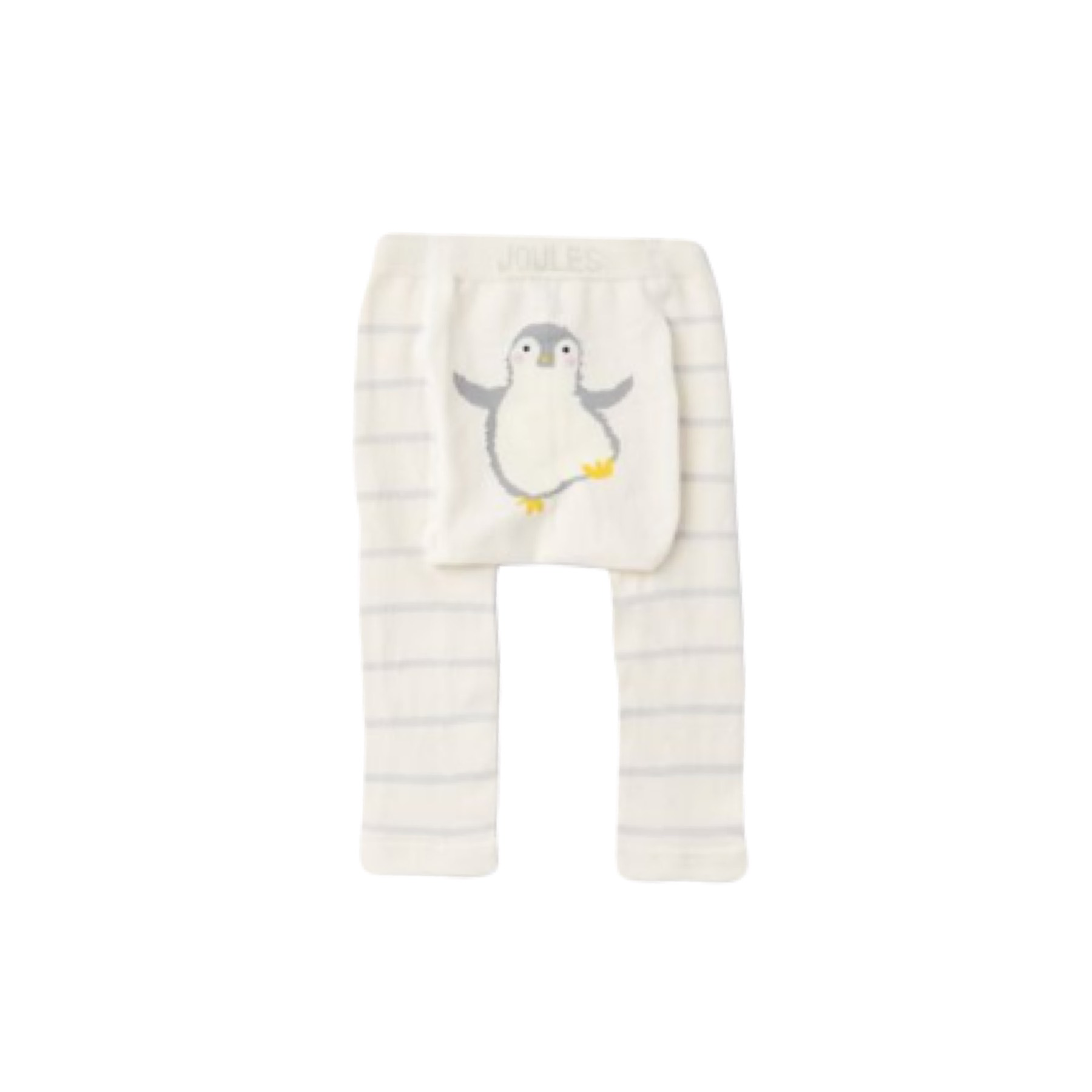 Penguin Intarsia Leggings