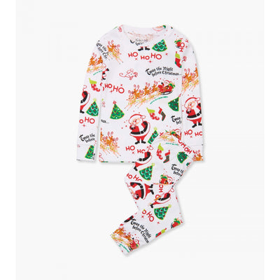 """The Night Before Christmas"" Pajama & Book Set"