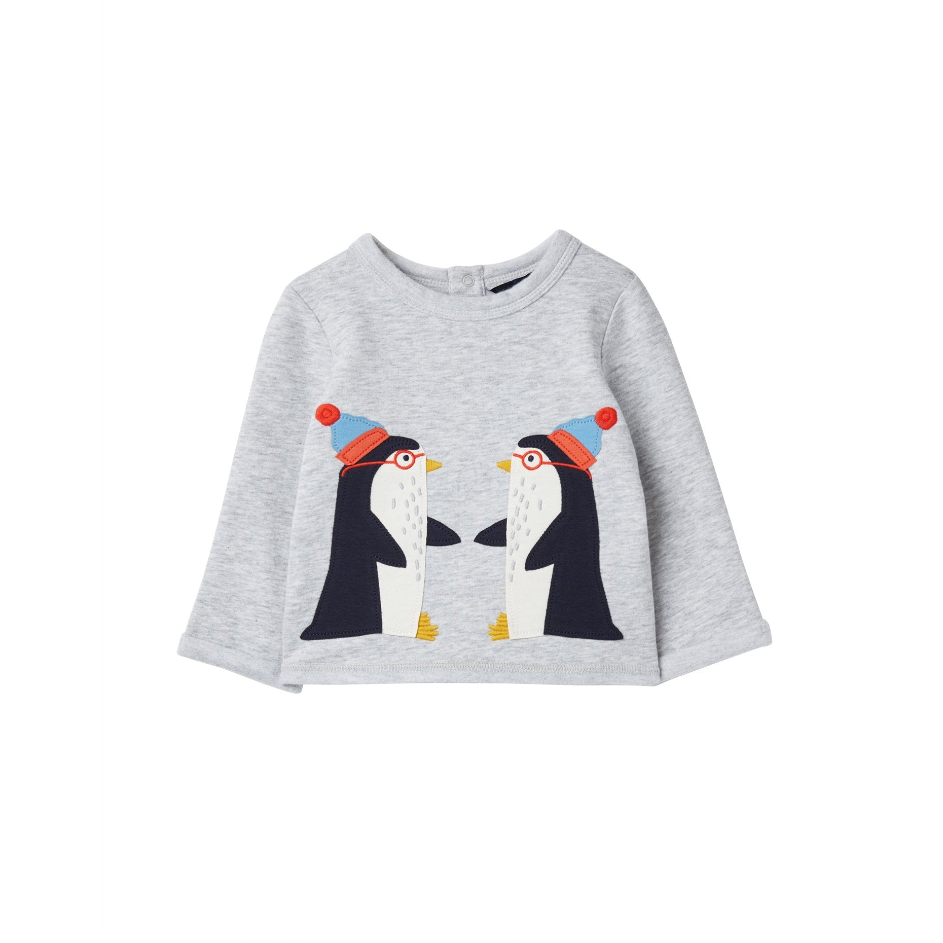 Penguin Pals Shirt