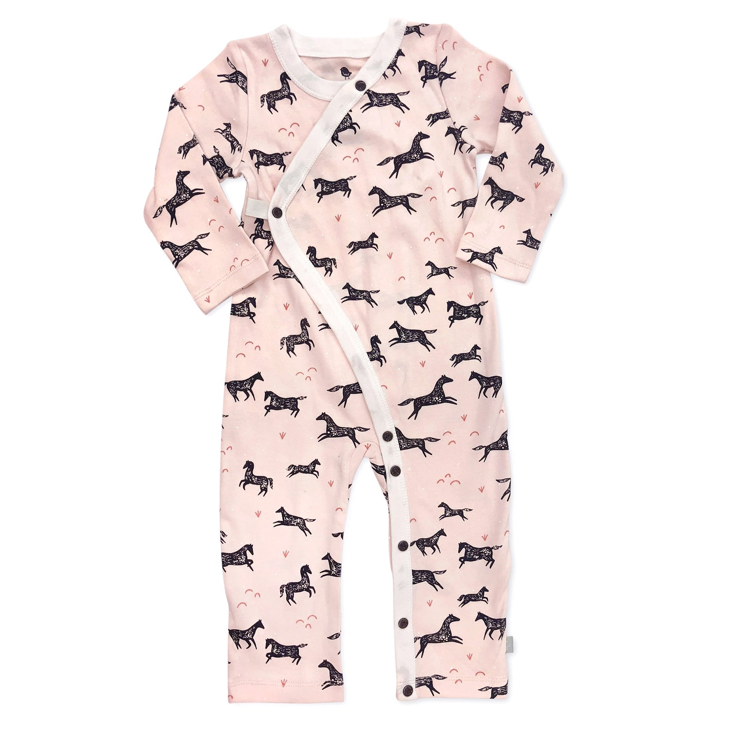 1461b4d82aac Wild Horses Coverall - Tadpoles   Tiddlers