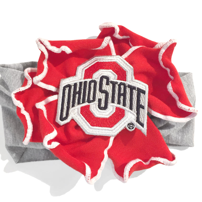Ohio State UniversityHeadband