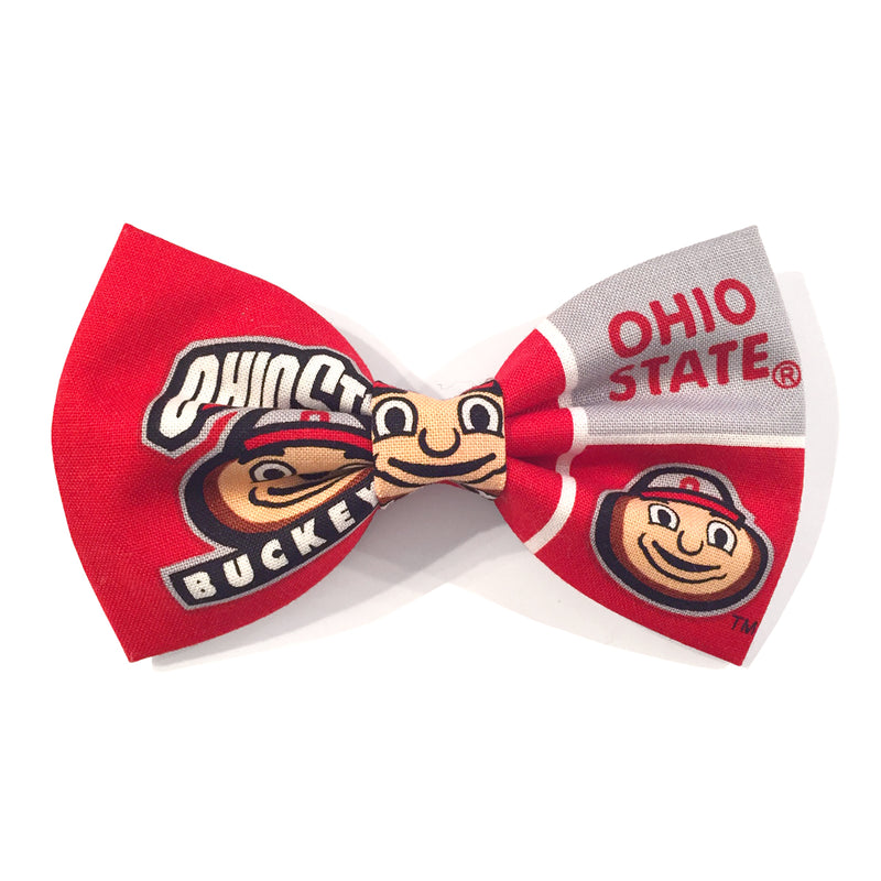Ohio State University Buckeye Bowtie