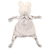 Bunnies by the Bay Bunny Knotty Friend Plush Doll Baby Tadpoles & Tiddlers Cleveland Bath Akron Ohio