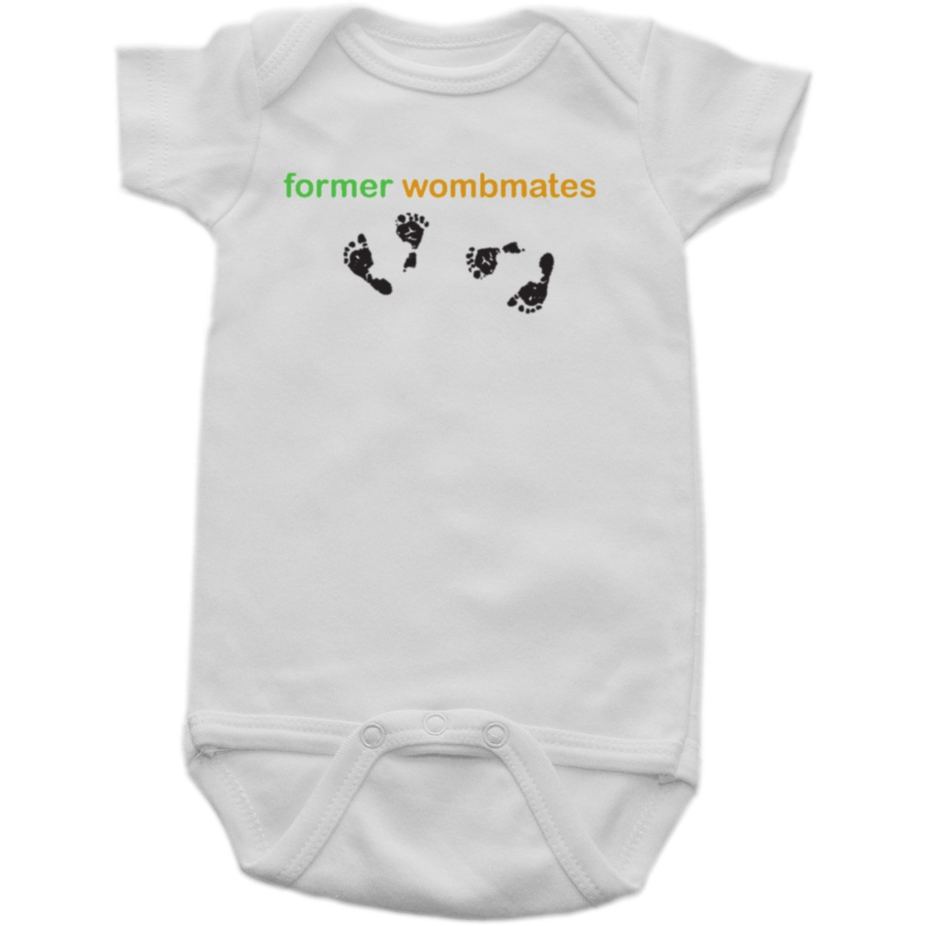 Former Wombmates Onsies Set
