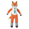Socks Fox Knit Baby Child Doll Plush Toy
