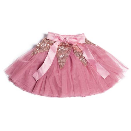 Tulle Sparkle Skirt