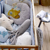 Bloomingville Plush Cloud Pillow Nursery Bedroom Baby Child Tadpoles & Tiddlers Akron Bath Cleveland Ohio