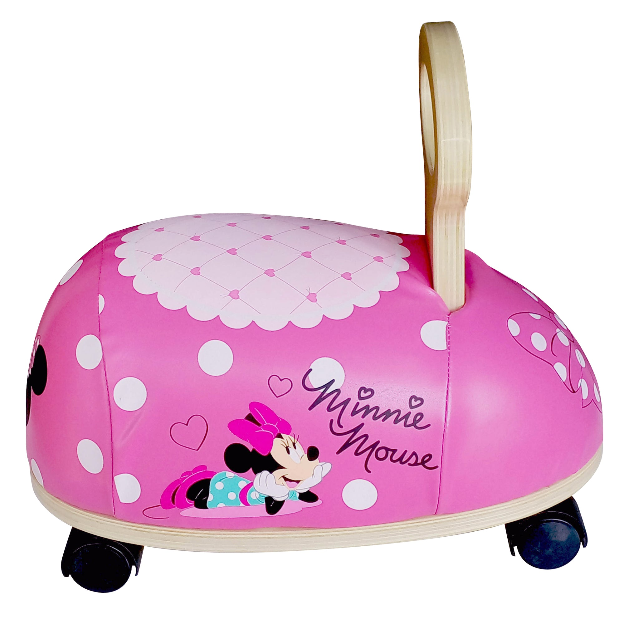 Minnie Mouse Ride 'n' Roll