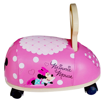 Disney Minnie Mouse Pink Ride and Roll Scooter Child Girl Tadpoles & Tiddlers Cleveland Akron Bath Ohio