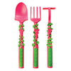 Constructive Eating Fairy Garden Utensils