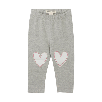 Matching Heart Leggings