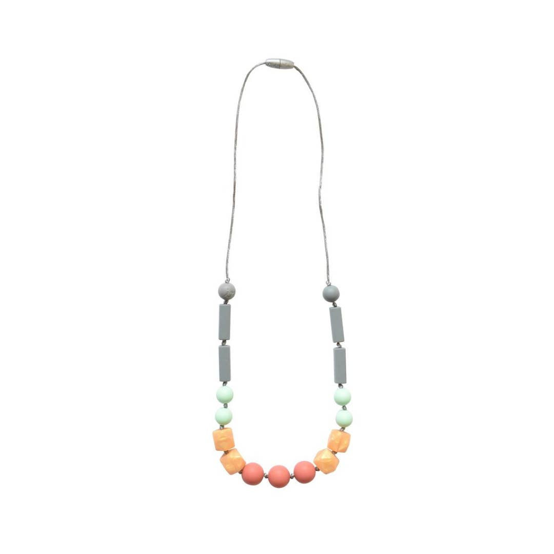 Teething Necklace-Hazel