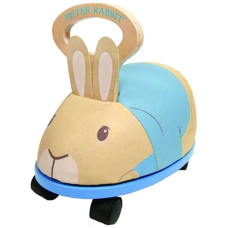 Peter Rabbit Ride 'n' Roll