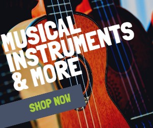 Musical Instrument & More