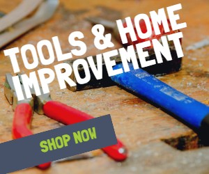 Tools & Home Improvements