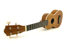 "21"" UKULELE - SOPRANO UKE - STANDARD Model Beginner-Pro Quality GUITAR NEW"