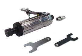 "Air Die Grinder Pneumatic Tool 1/4"" Mini Micro Straight Inline Air Compressor"