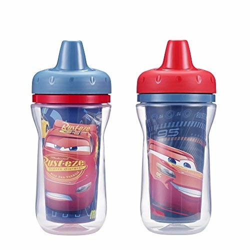 The First Years Disney Insulated Sippy Cup