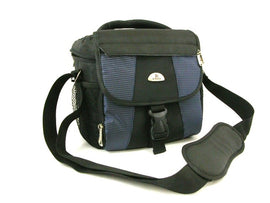 CAMERA BAG - Lens Compartments