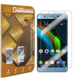Premium Screen Protector for Samsung Galaxy J7 (2016) , Film HD Clear Packaging
