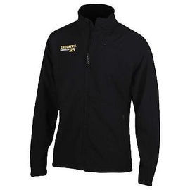 NCAA Wichita State Shockers Summit Soft Shell Jacket, X-Large, Black