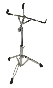 Zenison - SNARE DRUM STAND Double Braced Percussion Drummer Gear Heavy Duty